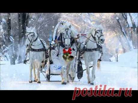 Доброе утро! ❤️ Волшебной Зимы! ❤️ Душевной Теплоты, Красоты и Радости! ❤️ - YouTube