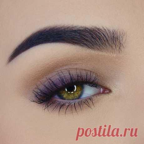 Секреты красивого макияжа для зеленых глаз