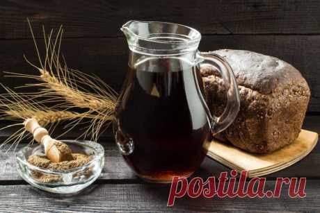 Квасная диета. Эффективное и вкусное похудение - Tabulo