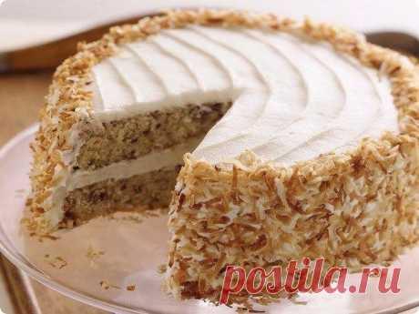 Торт «Диво дивное»