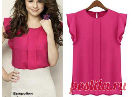(44) блуза