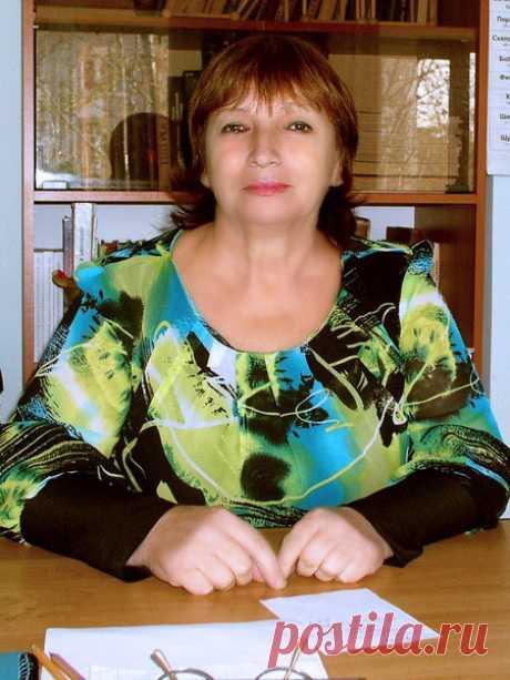 галина овчинникова