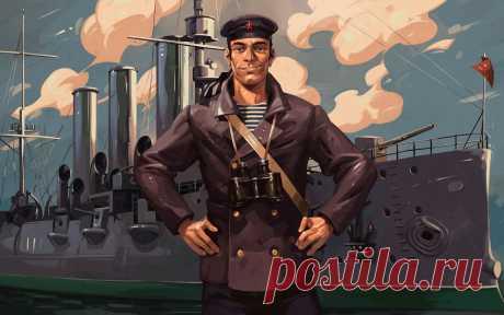 С Днем Советской Армии и военно-морского флота - Colonel Cassad