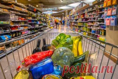 10 подсказок, которые помогут сэкономить на продуктах - Все обо Всем