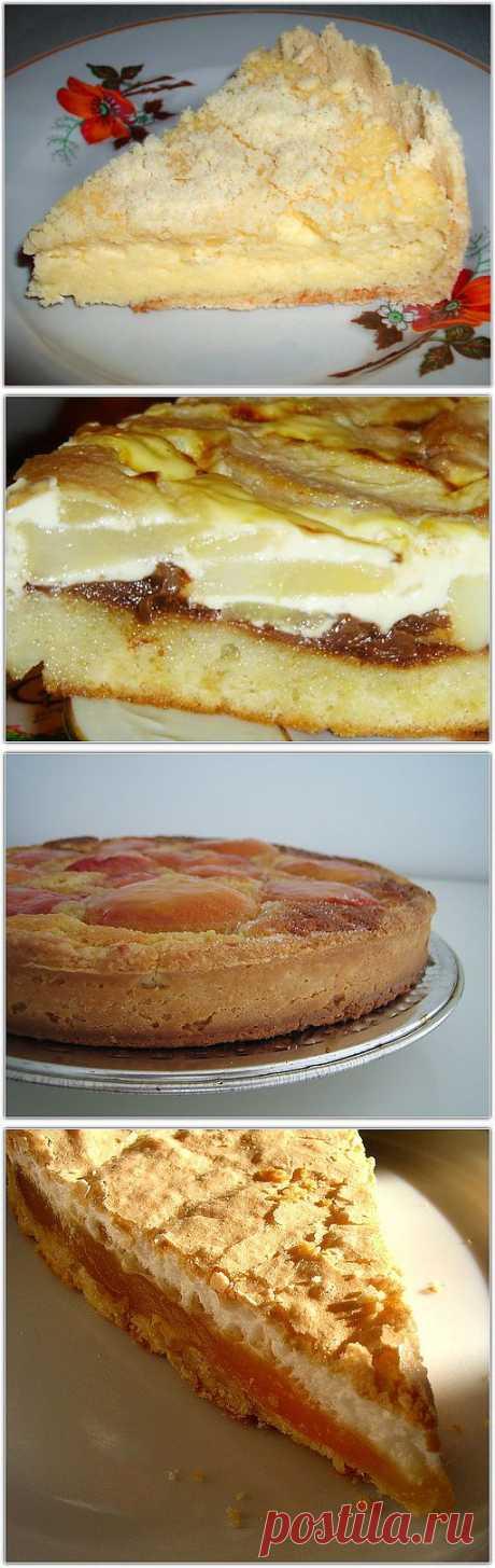 Вкуснющие пироги!!!.