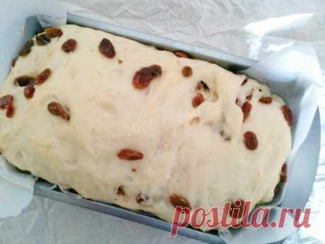 Дрожжевое тесто на куличи рецепт с фото - 1000.menu