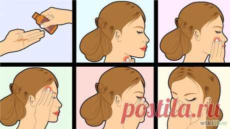 30 секундные ежедневные советы по уходу за кожей, которые помогут вам выглядеть на 10 лет моложе!
