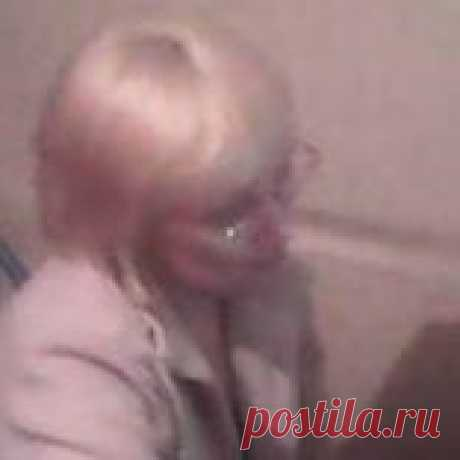 Valentina Yanushonok