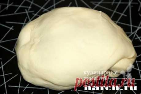 """Хлеб """"Кефирный""""… или быть пекарем совсем нетрудно"""