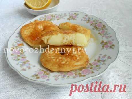 Яблоки в кляре для ребенка - рецепт с фото пошагово Вкусные яблоки в кляре можно подать ребенку на завтрак или полдник. Наш пошаговый рецепт с фото поможет вам приготовить яблоки быстро и просто.