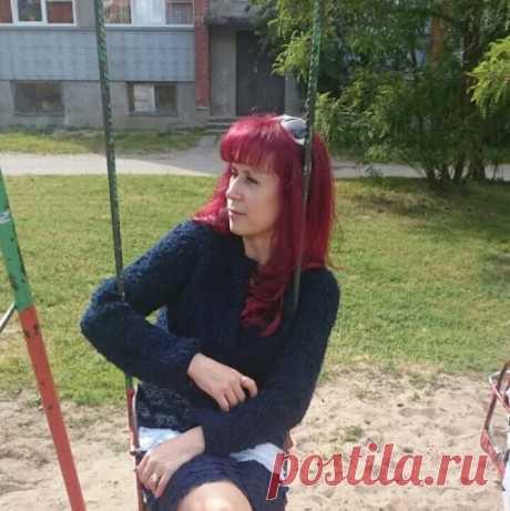 Марина Саратова