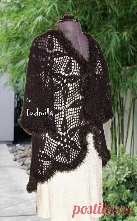 Пальто, Кардиганы, Пончо | Москва | Вязание на заказ - Custom knitting