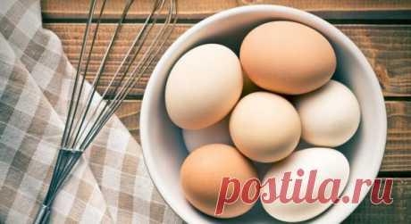- Вот почему нужно съедать по 2 яичных белка каждый день. Особенно если вы старше 40 лет -