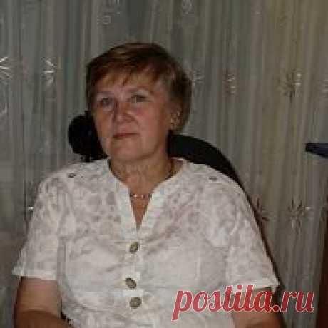 Ирина Лемзякова
