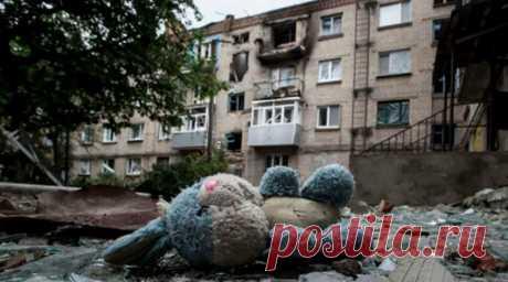 Лукашевич: Украинские войска убили 151 ребенка в Донбассе — Р.К