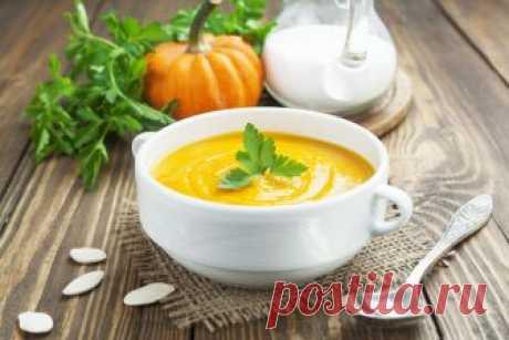 Суп пюре из тыквы — 9 рецептов приготовления Тыква считается королевским овощем и должна обязательно присутствовать в осеннем меню. Рецепты приготовления супа-пюре из тыквы разнообразны и доступны в исполнении даже молодым неопытным хозяйкам. Само блюдо несложно и претендует на право изысканного кушанья. Суп-пюре из тыквы - классический рецепт Крем-супы востребованы в ресторанах и часто становятся визитными карточками шеф-поваров. Изысканные, нежные, ароматные они по праву...