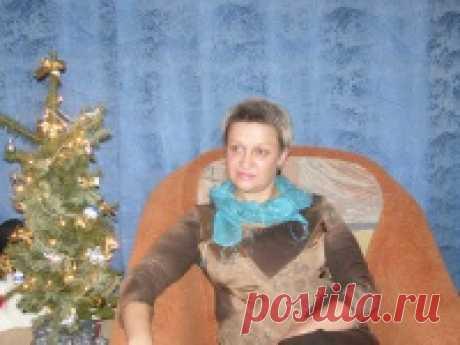 Татьяна Шкандрет