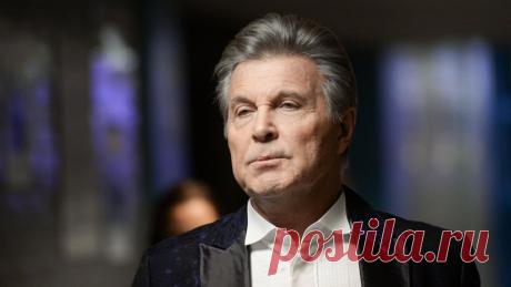 Лещенко прокомментировал инцидент с Пугачёвой на вокзале