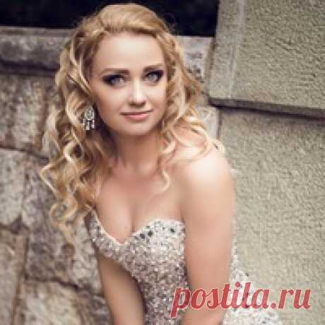 Марина Рокосуева