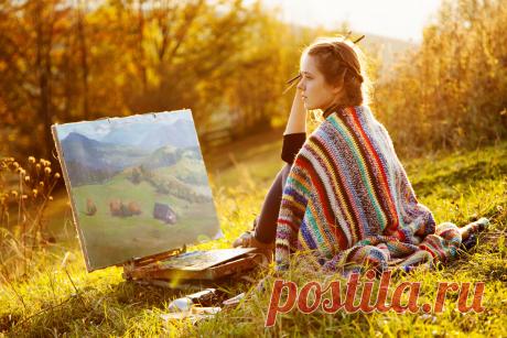 Советы Стива Павлины о творчестве, свободе и вдохновении
