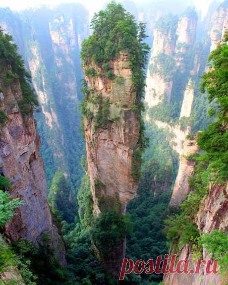 20 поводов побывать в Китае