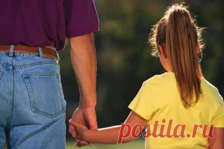 Письмо отца своей маленькой дочке о ее будущем мужчине — Психология отношений