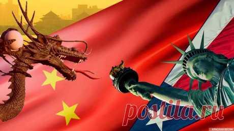 Китай нанес сокрушительный удар по США: в Америке рухнули все биржи Экономический конфликт с Китаем, которые развязали США, принес Америке горе, хаос и разорение. Желание прогнуть Китай и заставить плясать под свою дудку стоили Штатам очень дорого. Трамп ввел драконовские пошлины на товары из Китая и не хотел слушать советов здравомыслящих людей, предупреждавших...