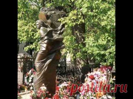 Высоцкий-Песня конченного человека. ПОЛНЫЙ ВАРИАНТ