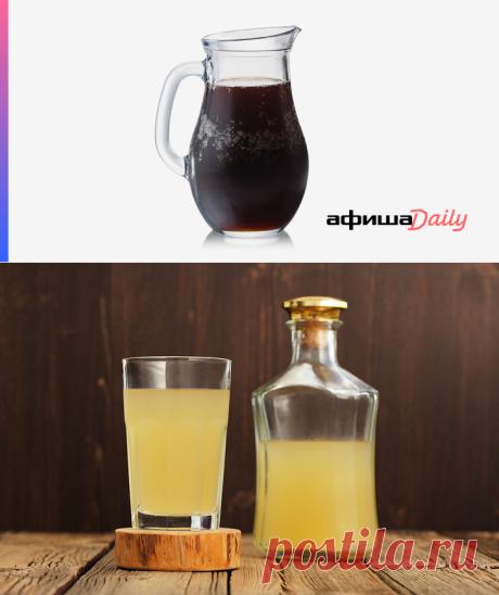 Что такое квас и как его приготовить в домашних условиях — рецепт - Афиша Daily