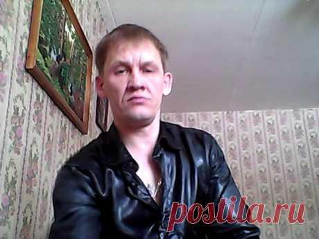 Владимир Удальцов
