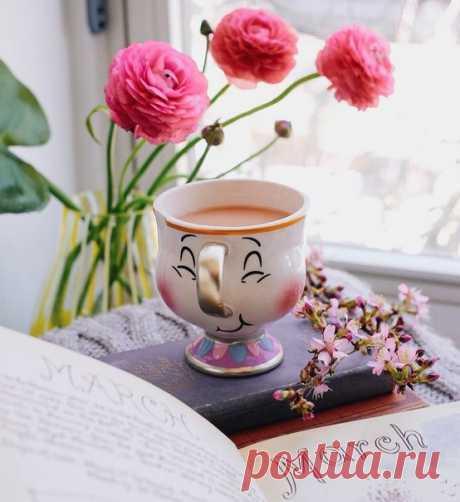 Доброе утро!  Поздравляем с первым весенним днем! Пусть наконец-то растают снега и исчезнут морозы. Пусть в нашей жизни будет больше солнечных дней. Пусть любовь и нежность распускаются в душе, как первые весенние цветы!