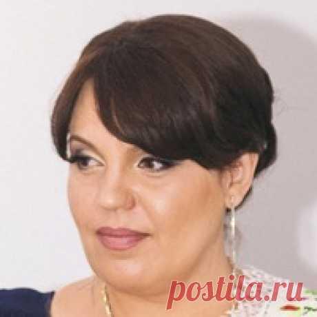 Svetlana Botezat