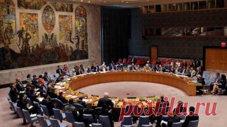 20.10.20-СБ ООН обсудил меры по контролю за соблюдением перемирия в Карабахе - Новости Mail.ru