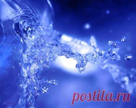 8 способов удаления лишней жидкости из организма   Народная медицина