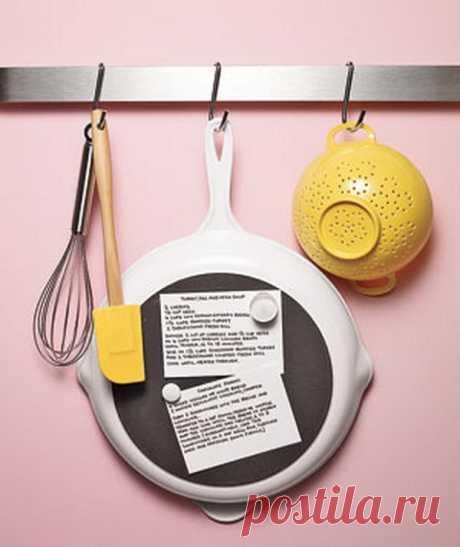 Несколько блестящих советов для всех хозяек, которые ценят мастерство на кухне! — Полезные советы