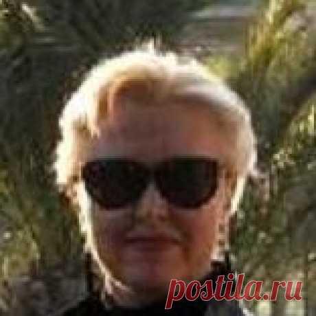 Lena Zavorotnaya