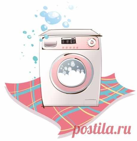 Вы должны залить уксус в вашу стиральную машину - и вот почему