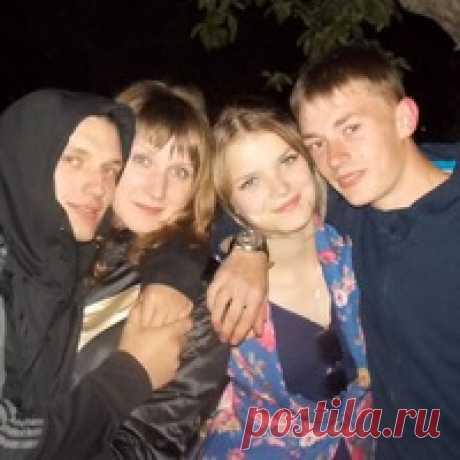 Марина Колычева