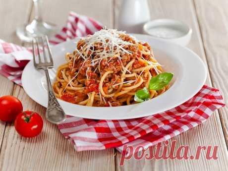 10 аппетитнейших рецептов итальянской пасты / Surfingbird - мы делаем интернет лучше