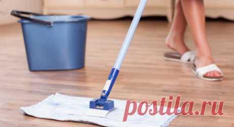 7 причин запастись глицерином, чтобы не напрягаться во время уборки