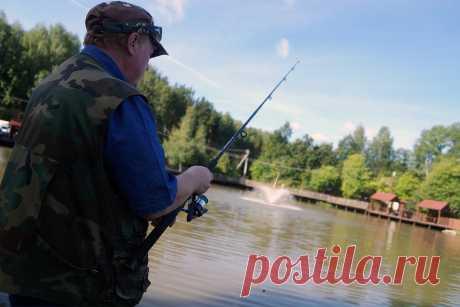 С 1 января в России запретили платную рыбалку. А как на самом деле?