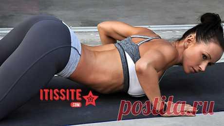 Каким спортом заняться? Itissite.com
