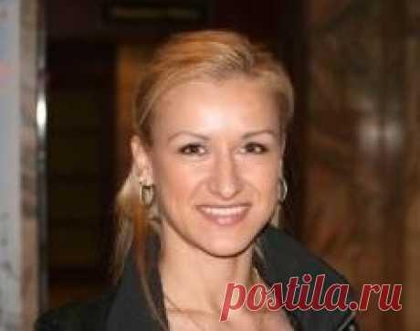 Сегодня 22 мая в 1986 году родился(ась) Татьяна Волосожар