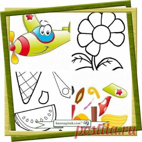 Զարգացնող խաղ «Պատկերների վերանորոգում»  Այս խաղի միջոցով փոքրիկների մոտ կարելի է զարգացնել խոսքը՝ հարստացնելով բառապաշարը, ուշադրությունը, մանր մոտորիկան։ Խաղը հիանալի ժամանցի տարբերակ է ինչպես նախադպրոցական տարիքի երեխաների համար, այնպես էլ ներառական կրթության կարիք ունեցող երեխաների համար՝ դառնալով ուսուցողական նյութ լոգոպեդների, հատուկ մանկավարժների համար։   ՀԱՆՐԱԳԻՏԱԿ