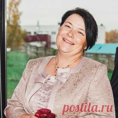Татьяна Шабловская