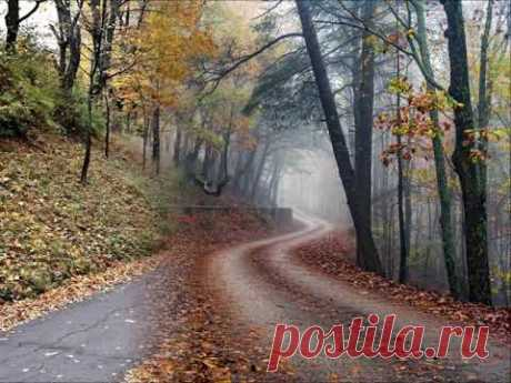 Куда бежишь, тропинка милая ... (Ural Russian folk choir) - YouTube