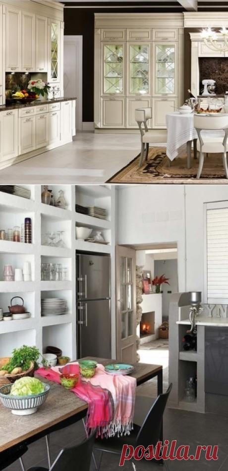 Очаровательный испанский дом - Дизайн интерьеров | Идеи вашего дома | Lodgers