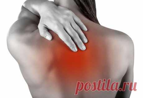 Корешковый синдром грудного отдела: причины, симптоматика