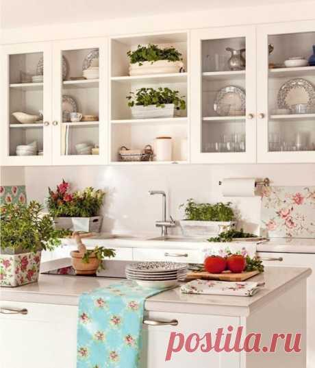 Как поддерживать чистоту на кухне за 20 минут в день