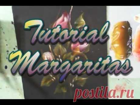 Tutorial de Margaritas
